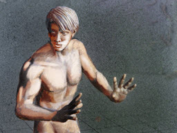 Male Figure 12tn