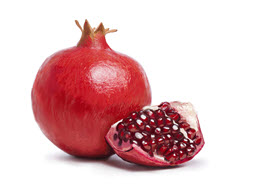 Pomegranate Revealed